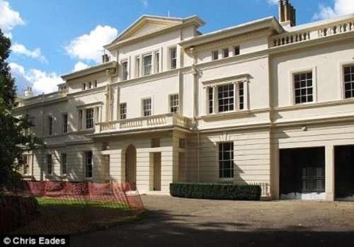 Топ-25: Самые дорогостоящие дома в мире