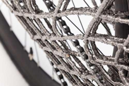 Arc: велосипед, созданный с помощью 3D-принтера (10 фото)