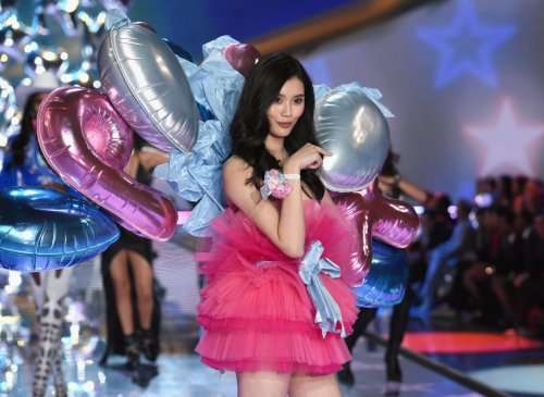 """Модели, которые могут стать """"ангелами"""" Victoria"""