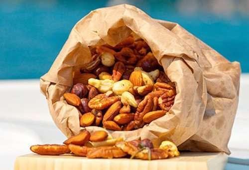 Топ-10: Продукты питания, которые увеличивают количество сперматозоидов