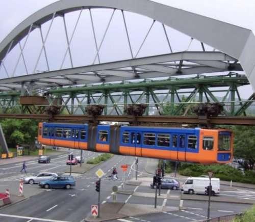 Топ-10: Странные и необычные туристические достопримечательности в Германии