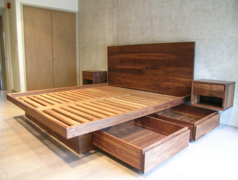 20 крутых идей деревянных каркасов своими руками   Интересное