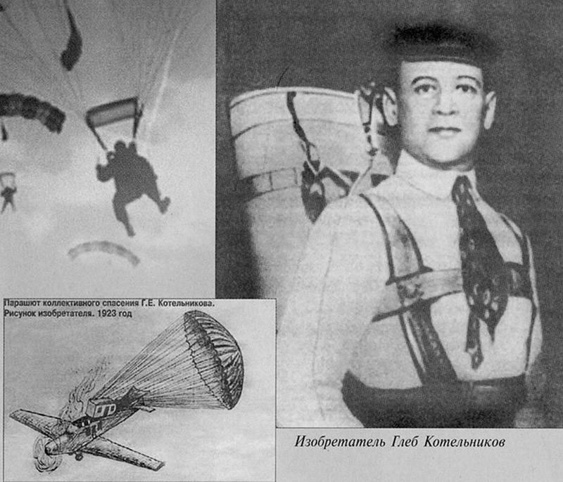 Значимые для мира русские изобретения Интересное