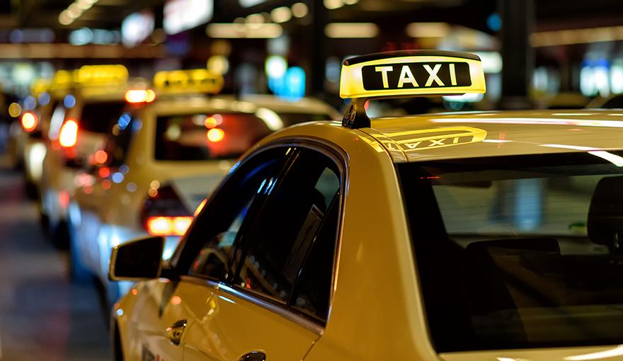 Быстрое и дешёвое такси в Киеве