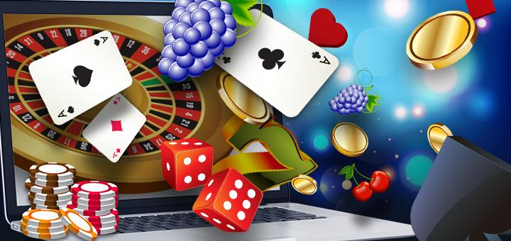 топ казино