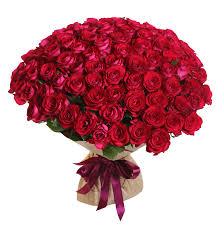 Заказать букет из красных роз признание в любви с доставкой ...