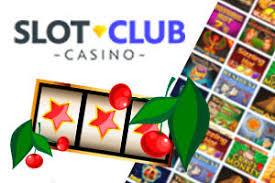 Зеркало Casino Slotclub💥 Официальный сайт казино Слот Клуб