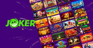 Джокер Казино (Joker Casino) ✔️ официальный сайт и рабочее зеркало 🤑