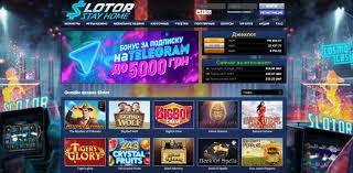 Slotor Casino (Слотор) онлайн казино: официальный сайт бонусы и отзывы -  обзор Goxbet