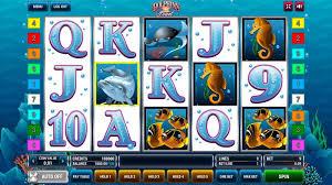 Играть в игровой автомат Dolphins Pearl в онлайн казино Slotoking