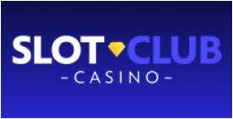 Казино Слот Клуб (Slot Club Casino) - Обзор и Отзывы