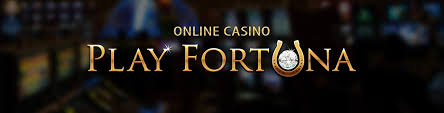 Онлайн казино Плей Фортуна (PlayFortuna)   Обзор от команды Goxbet