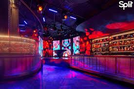 Нічний клуб Split у Львові — нова якість нічного відпочинку у Львові
