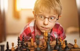 Як Навчити Дитину Грати В Шахи | Навчання З Нуля