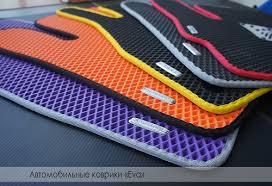 Модельные автоковрики EVA для любого авто, цена 840 грн., купить в Виннице  — Prom.ua (ID#866315441)